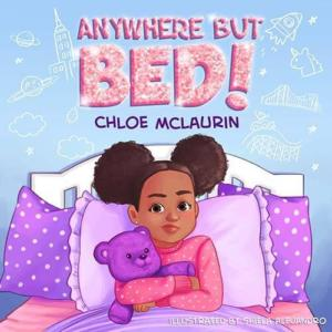 Anywhere But Bed!b