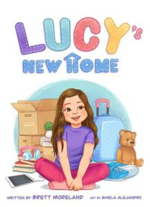 Lucys New Home